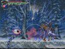 Konami Gamer's Day 2005: Castlevania DS se muestra en todo su esplendor.