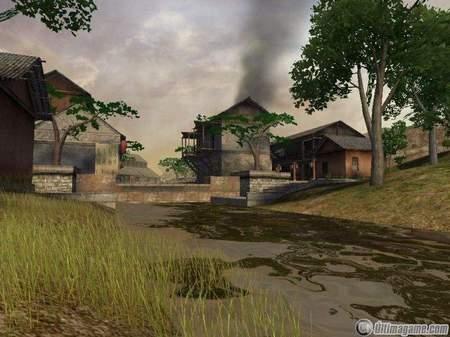 Ubisoft anuncia la fecha de salida de la versión para GameCube de Tom Clancy