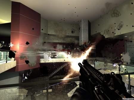 Demo de FEAR para Xbox 360 ya disponible