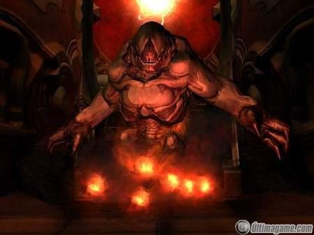 Tras la salida de la expansión La Resurrección del Mal de Doom 3 en PC, ahora le tocará el turno a la versión Xbox