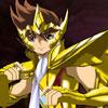Saint Seiya Omega Ultimate Cosmo consola