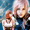 Lightning Returns: Final Fantasy XIII - (PS3 y Xbox 360)