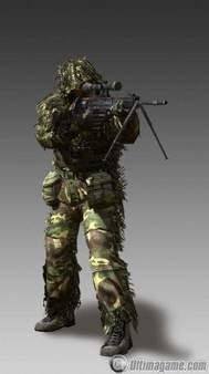 Segundo parche para Battlefield 2 ya disponible
