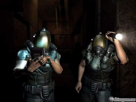 30 nuevas imágenes de la expanxión para Doom 3 titulada La Resurrección del Mal