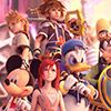 Kingdom Hearts HD 1.5 Remix - (PS3)