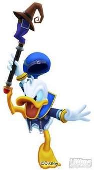 Kingdom Hearts 2, ahora en Español - Primeras imágenes