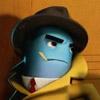 Wonderbook: Diggs Detective Privado PS3