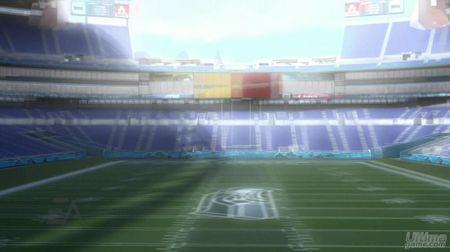 Nuevas imágenes de NFL 2006 para Xbox 360