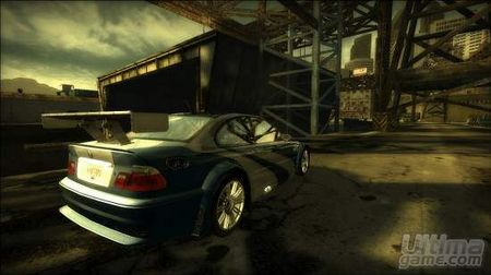Electronic Arts anuncia la lista de coches disponibles en Need for Speed Most Wanted