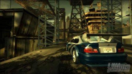 Electronic Arts anuncia la lista de coches disponibles en Need for Speed Most Wanted