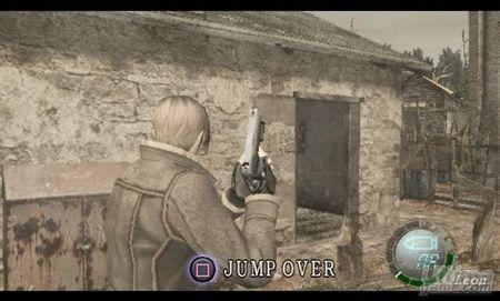 Capcom anuncia el regreso de los zombies con Resident Evil 4, 5 y 6 HD para PS4 y PS Vita