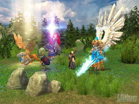 Ubisoft abre la beta pública del juego Heroes of Might & Magic V