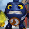 Skylanders: Swap Force consola