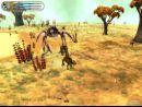 Electronic Arts saca una web para su nuevo título Spore