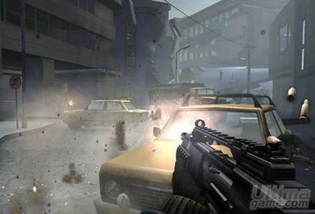 Black no aparecerá en Xbox 360