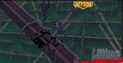 Primer video con escenas en movimiento de Cowboy Bebop para PlayStation 2