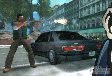 Grand Theft Auto IV : The Ballad of Gay Tony nos presenta nuevos... antihéroes