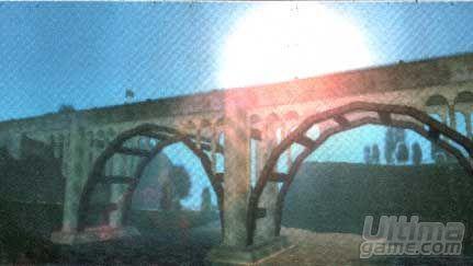 Una galería de imágenes de la versión PS2 de GTA - Liberty City Stories