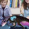 Wonderbook: Caminando entre dinosaurios PS3