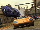 Electronic Arts nos sigue mostrando el fabuloso aspecto de Burnout Revenge para PlayStation 2 y Xbox