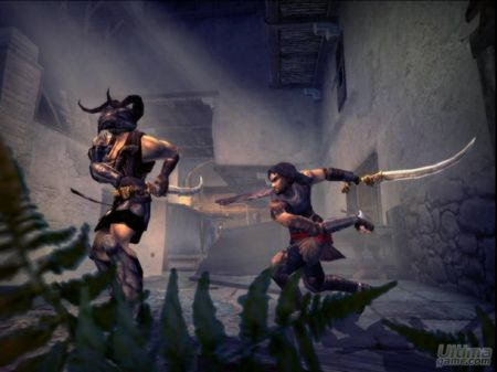 Ya tenemos fecha definitiva para Prince of Persia: Las Dos Coronas