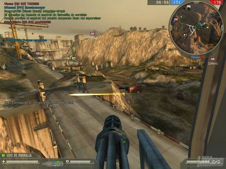 Segundo parche para Battlefield 2 ya disponible
