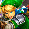 Hyrule Warriors consola