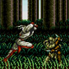Shinobi III: The Return of the Ninja Master consola