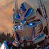 Transformers The Dark Spark PC