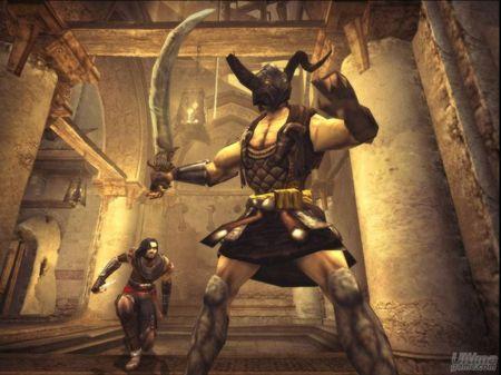 El héroe de Prince of Persia