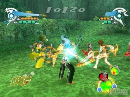 Square Enix nos enseña como será la música en Code Age Commanders