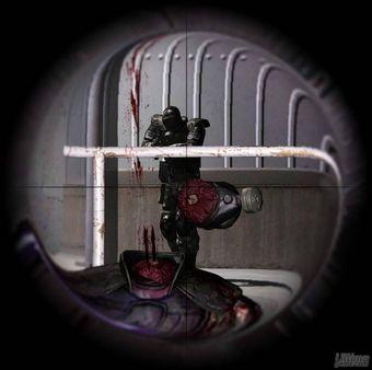 La versión PS3 de FEAR, confirmada para el próximo mes de Abril de 2007