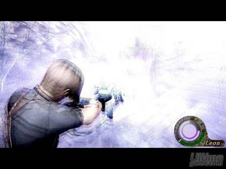 Un nuevo vídeo nos muestra las novedades de Resident Evil 4 para Wii
