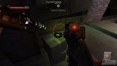 Primeras imágenes de Condemned: Criminal Origins en su versión de PC