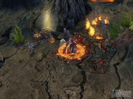 Ubisoft abre la beta pública del juego Heroes of Might & Magic V