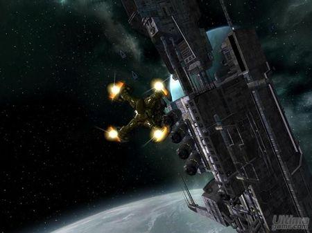 Ya disponible la expansión gratuita para X3 Reunion, Las misiones de investigación de Bala Gi