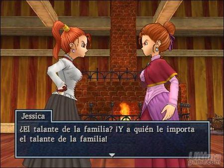 Dragon Quest : El Periplo Del Rey Maldito  (Espanol) (Juegos 2014)