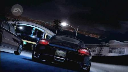 lista coches need for speed carbono: