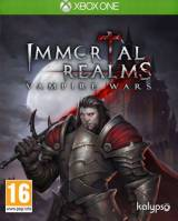 Immortal Realms: Vampire Wars XONE