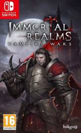 Immortal Realms: Vampire Wars SWITCH