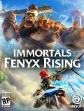 portada Immortals Fenyx Rising PC