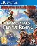 portada Immortals Fenyx Rising PlayStation 4