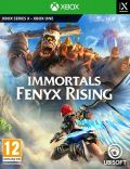 portada Immortals Fenyx Rising Xbox One