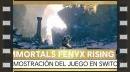 vídeos de Immortals Fenyx Rising