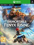 Immortals Fenyx Rising portada
