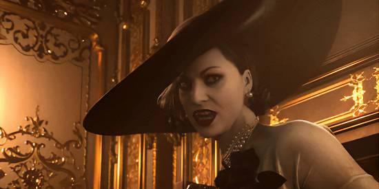 Impresiones de la segunda demo de Resident Evil VIII - Castillo