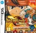 Inazuma Eleven 2: Tormenta de Fuego, Ventisca Eterna DS