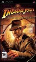 Indiana Jones y el Cetro de los Reyes PSP
