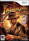 Indiana Jones y el Cetro de los Reyes WII
