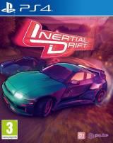 Inertial Drift PS4
